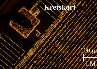 LM - Datorkrets